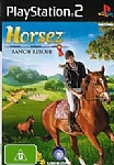 Horsez (Ranch Rescue) - PS2 Game