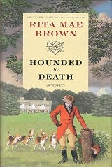 Hounded to Death - HB