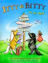 Itty and Bitty: On the Road - HB