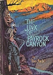 The Jinx of the Payrock Canyon - HB