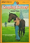 Keeping Barney - HB