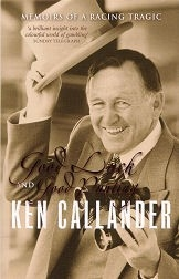 Good Luck and Good Punting - Ken Callander