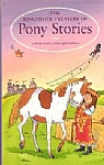 Pony Stories - Three Books in One - HB