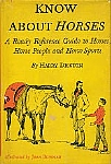 Know about Horses - HB