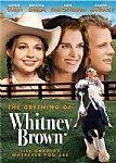 Greening of Whitney Brown, The - Region 4 (AUST & NZ) - DVD