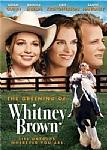 Greening of Whitney Brown, The - Region 4 (AUST & NZ) - DVD