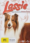 Lassie - Lassie New Adventures - Vol 3 - DVD