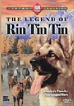 The Legend of Rin Tin Tin - (NTSC) DVD