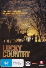 Lucky Country - Filmmaker Edition - DVDs