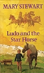 Ludo and the Star Horse - HB