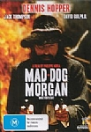 Mad Dog Morgan - Director's Cut - DVD