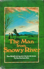 Man From Snowy River - HB