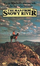 Man From Snowy River - PB