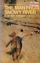 The Man From Snowy River & other verses - HB