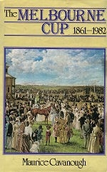 Melbourne Cup, The  (1861-1982) - HB