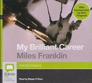 My Brilliant Career - Unabridged - Audio CDs