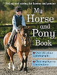 My Horse and Pony Book - HB