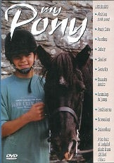 My Pony - DVD