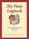 My Pony Logbook - HB