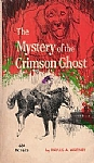 Mystery of the Crimson Ghost, The