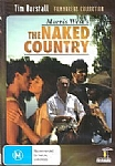 Naked Country, The (Morris West) - DVD