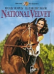 National Velvet - Region 1 (NTSC) DVD