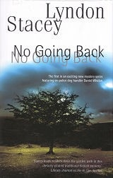 No Going Back - HB