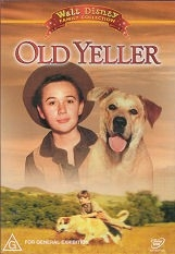 Old Yeller - Walt Disney Family Collection