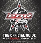 PBR - The Official Guide to the TOUGHEST Sport on Earth - HB