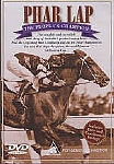 Phar Lap - The People's Champion - DVD