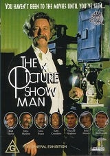 Picture Show Man, The - DVD