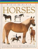 Horses - Pockets Full of Knowledge - PB