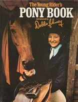 Young Rider's Pony Book, The - HB