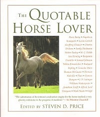 Quotable Horse Lover, The