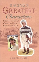 Racing's Greatest Characters (UK)