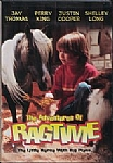Adventures of Ragtime - DVD