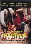 Adventures of Ragtime - DVD