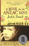 JFHIST - A Rose for the ANZAC Boys