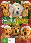 Santa Buddies - The Legend of Santa Paws - DVD