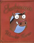 Seabiscuit the Wonder Horse - HB