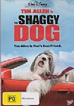 Tim Allen is the Shaggy Dog - DVD