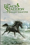 Black Stallion and the Shape Shifter - PB