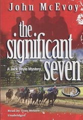 The Significant Seven (Unabridged)  - Audio **