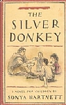 The Silver Donkey - HB