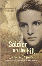 JFHIST - Soldier on the Hill
