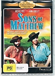 Sons of Matthew - Classic Australian Movie - DVD