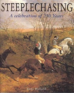 Steeplechasing a Celebration of 250 Years - HB