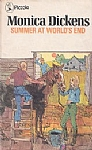 Summer at World's End