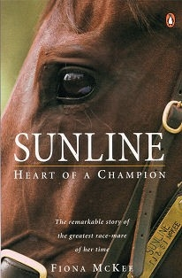 Sunline - Heart of a Champion
