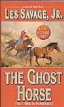 The Ghost Horse - Easy to Read Print